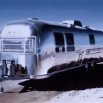 AIRSTREAM | 1970 | 60 X 85 | OIL