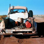 SHANNA'S PICKUP | 1990-04 | 28 x 40-1:2 | OIL